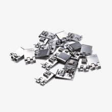 E-CLIP per tasche in acrilico APPENDO® 20 pezzi
