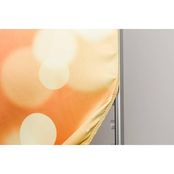 Brightbox 100 x 250 cm Graphic Samba