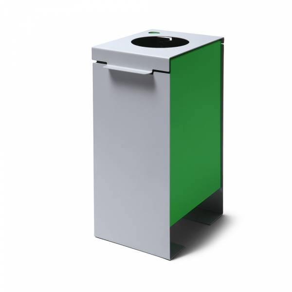 Cestino per rifiuti e raccolta differenziata