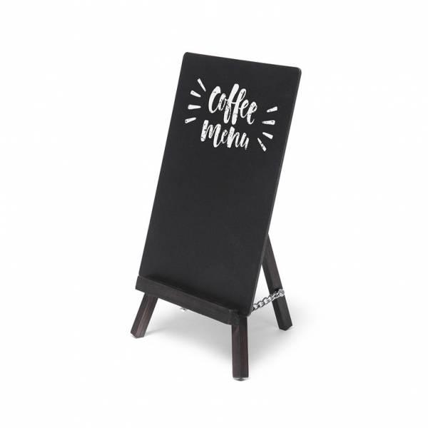 Lavagnetta da tavolo 12x20,4 con mini cavalletto