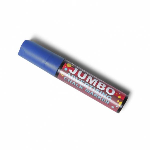 Pennarello a gesso liquido 15mm Blu
