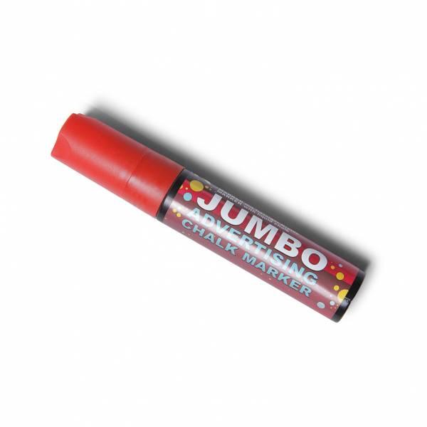 Pennarello a gesso liquido 15mm Rosso