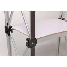 Counter Magnetic shelf
