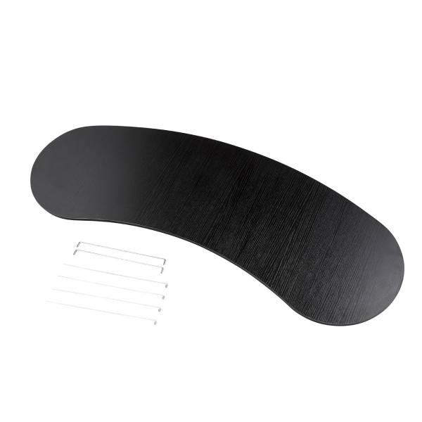 Ripiano aggiuntivo per Desk Pubblicitario PVC Large