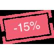Sconto 15% (7)