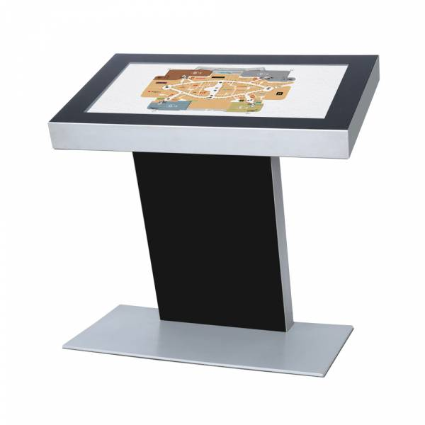 Chiosco digitale con monitor Samsung