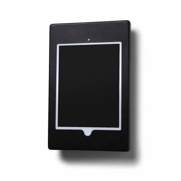 Porta tablet da muro 10'' piatto Slimcase