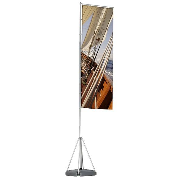 Flagpole 540cm
