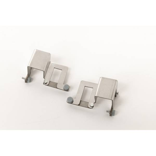 Pop-up impress Arch connector set (left+right)