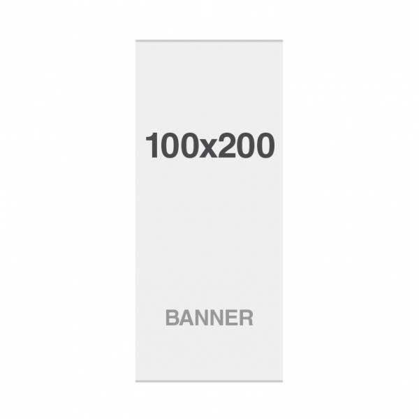 Banner magnetico Premium No Curl 220g / m2, 100x200