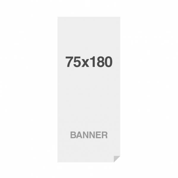 Standard Multi Layer material PP film 220g/m2, matt surface, 770x1800 mm