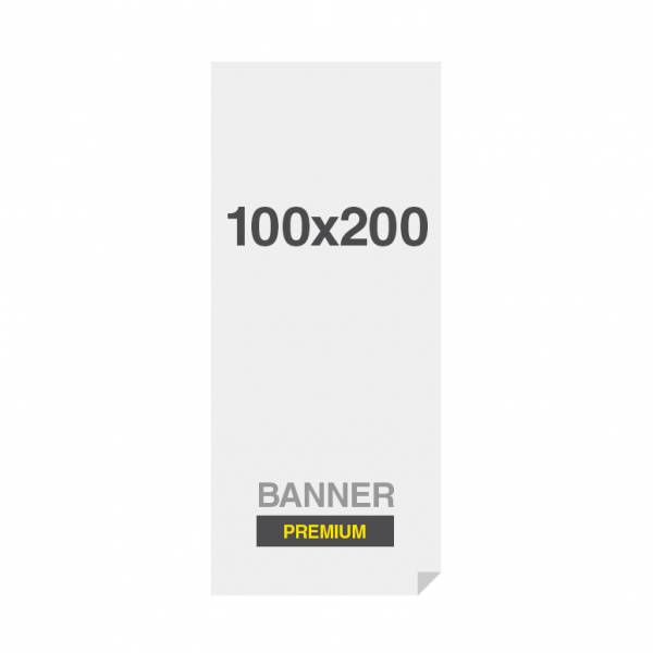 Poster Banner, 265g/m2, Opaque