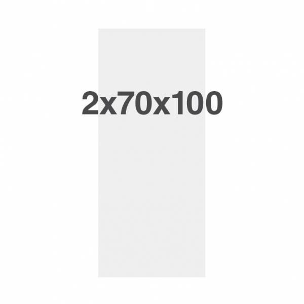 Carta per poster satinata grande formato 70x200, 135g/m2