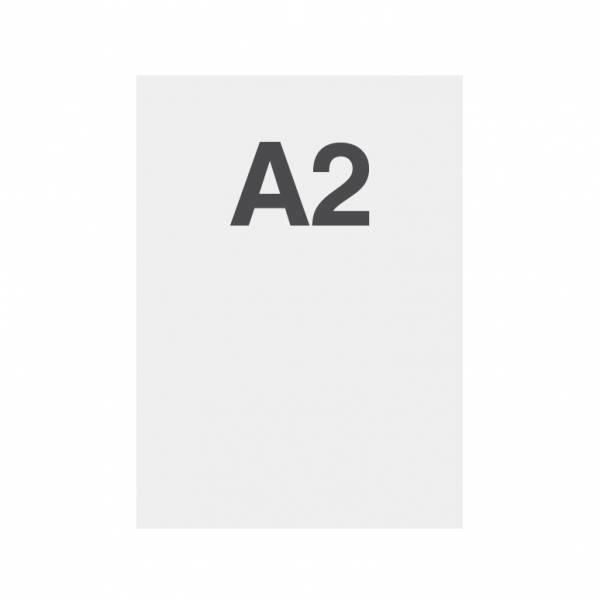 Carta per poster satinata A2, 135g/m2