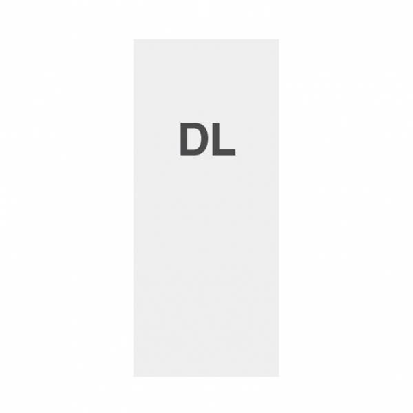 Carta per poster satinata DL, 135g/m2