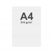 Banner standard Symbio 510/m2, A4