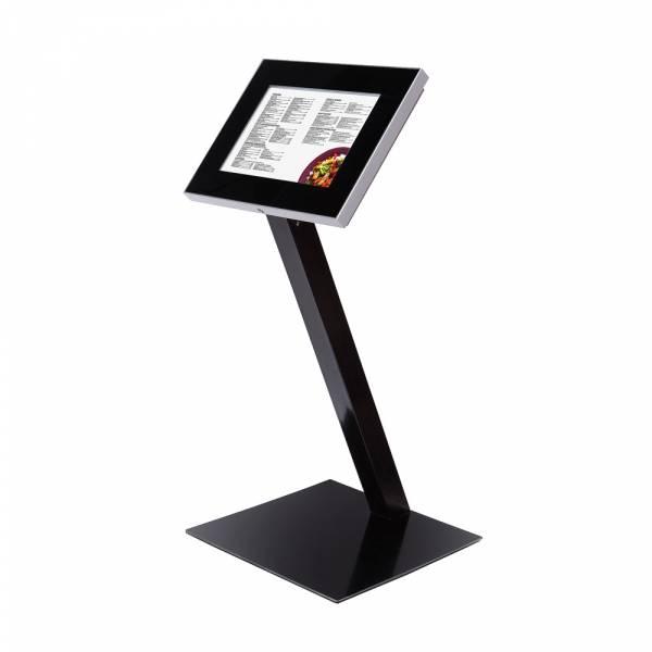 Leggio porta menu da esterno A3 Premium a LED