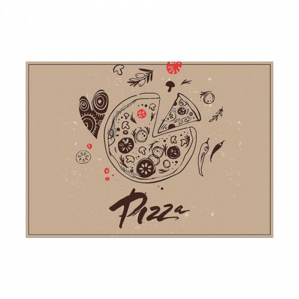 PLM6 Pizza Abstract I45