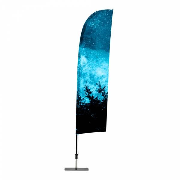 Bandiera a vela - grafica inclusa