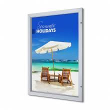 Bacheca porta poster da parete - Premium