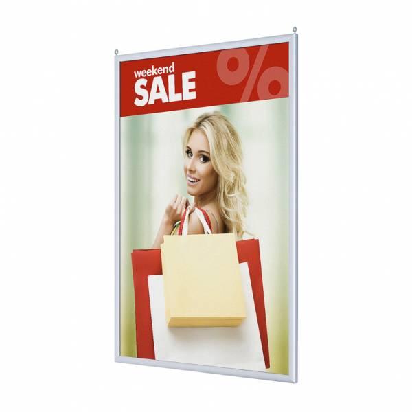 Cornice per Poster Sospesa A1
