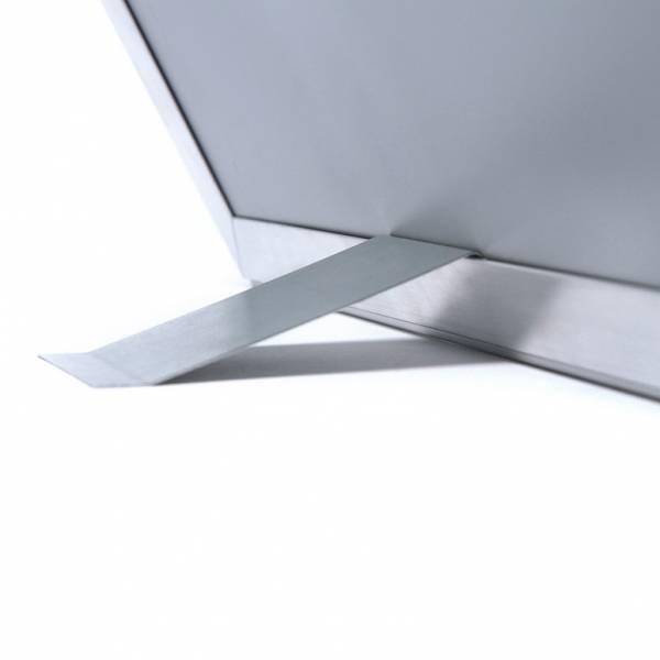 Piede in metallo per Cornici a Scatto
