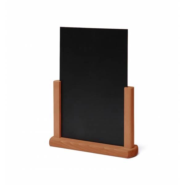 Lavagnetta da tavolo A4 marrone chiaro