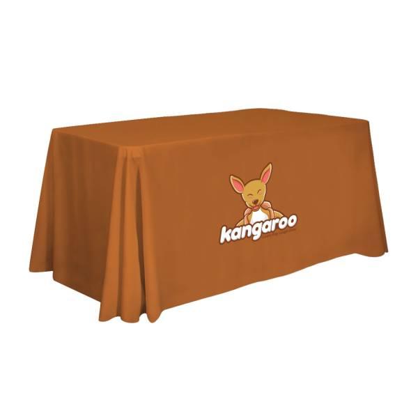 Table Cover Standard Imprint 265 x 225 cm
