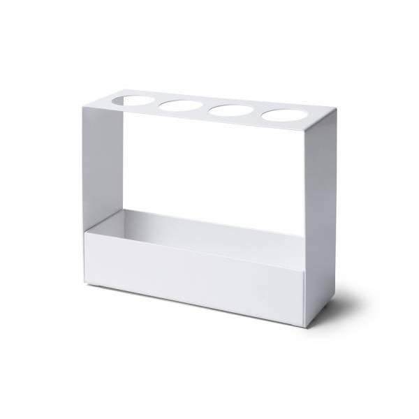 Porta Ombrelli Mini Bianco