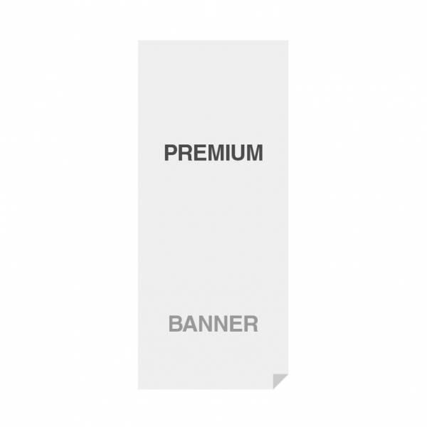 Banner No Curl Premium