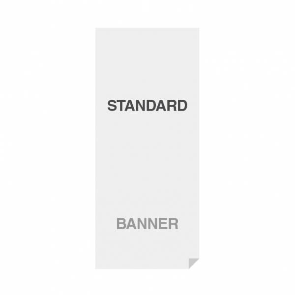 Banner frontlit standard Symbio